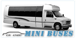 Mini Bus rental in Providence, RI