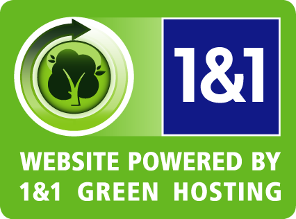 Providence Limousine uses green hosting