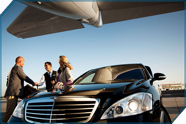 Providence airport car service