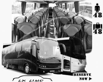 Providence coach Bus for rental | Providence coachbus for hire