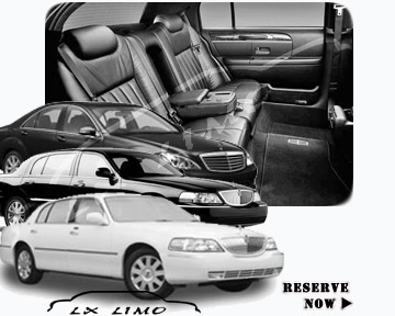 Providence Sedan hire for wedding