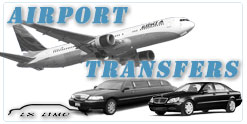Providence Airport Transfers and airport shuttles