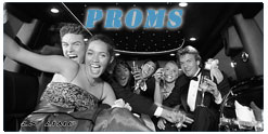 Providence Limousine for Prom