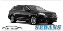 Luxury sedan service Providence, RI