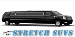 Wedding limousine in Providence, RI