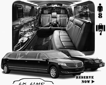 Limo from Providence airport