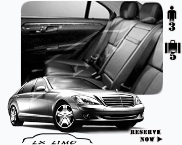 Mercedes S550 rental in Providence, RI